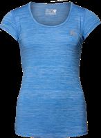 Cheyenne T-shirt - Blauw