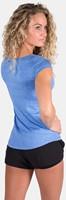Cheyenne T-shirt - Blauw-2