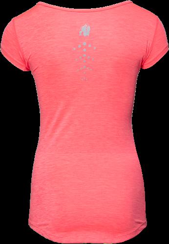 Cheyenne T-shirt - Roze-2