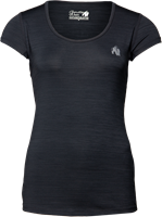 Cheyenne T-shirt - Zwart