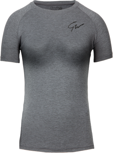 Holly T-shirt - Gray