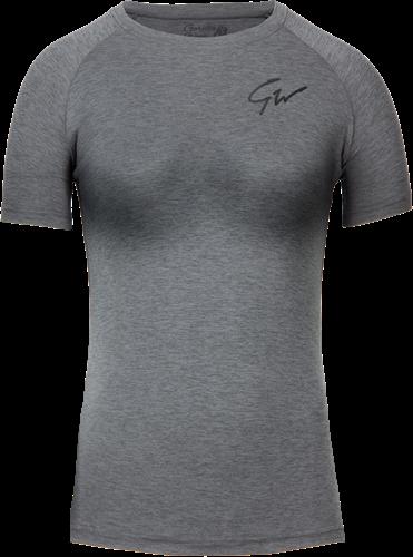 Holly T-shirt - Grijs