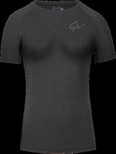 Holly T-shirt - Black