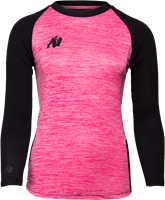 Mineola Long Sleeve - Roze