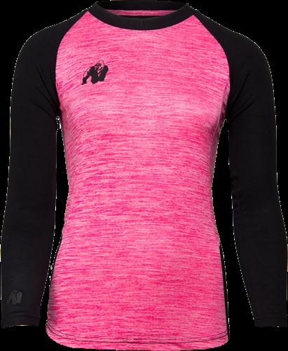 Mineola Long Sleeves - Roze