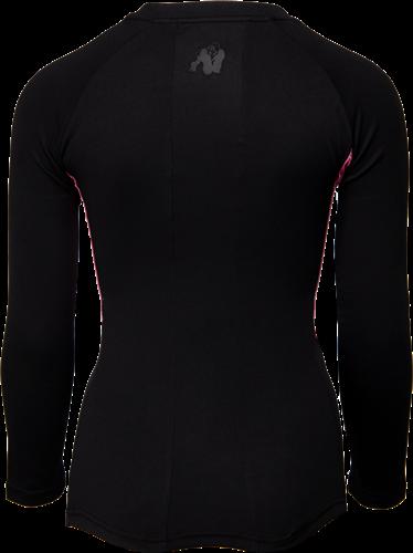 Mineola Long Sleeves - Roze-2