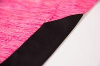 Mineola Longsleeve - Pink - Detail
