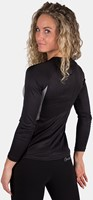Mineola Long Sleeve - Gray-2