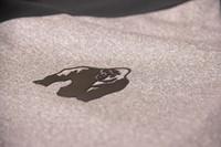 Mineola Longsleeve - Gray - Detail