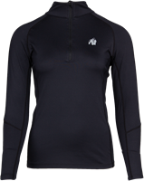 Melissa Long Sleeve - Black