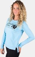 Riviera Sweatshirt - Light Blue