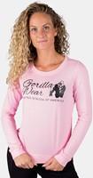 Riviera Sweatshirt - Light Pink