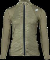 Savannah Jacket - Legergroen Camo