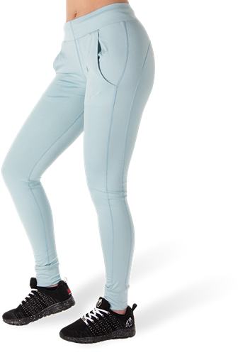 Vici Pants - Lichtblauw