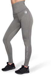 Annapolis Work Out Legging - Gray
