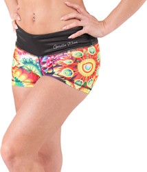 Venice Shorts - Multicolor Mix