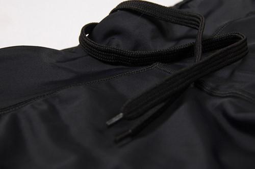 Carlin Compression Tight - Black/Pink - Detail