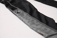 Carlin Compression Tight - Black/Gray - Detail