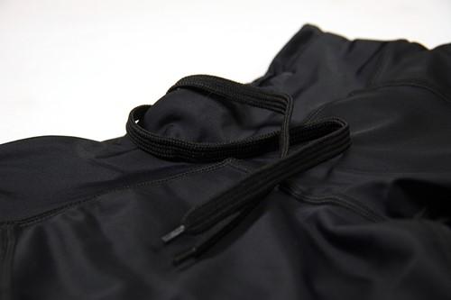 Carlin Compression Tight - Black/Black - Detail