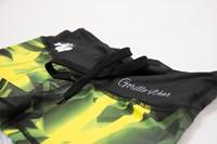 Reno Hotpants - Yellow-3
