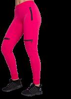 Tampa Biker Joggingsbroek - Roze
