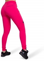Tampa Biker Joggingsbroek - Roze-2