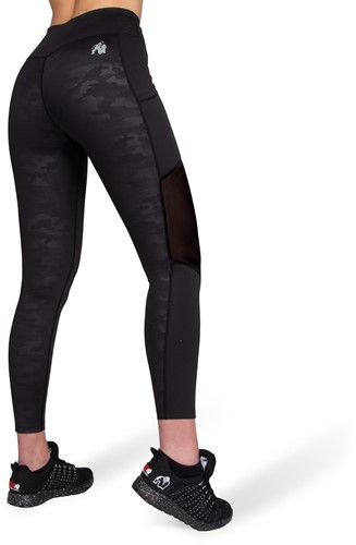 Savannah tight black