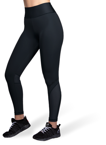Kaycee Tights - Zwart