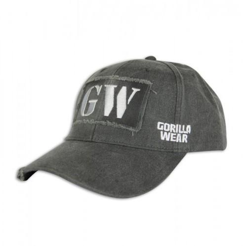 GW Washed Pet - Grijs
