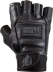 Hardcore Gloves Black