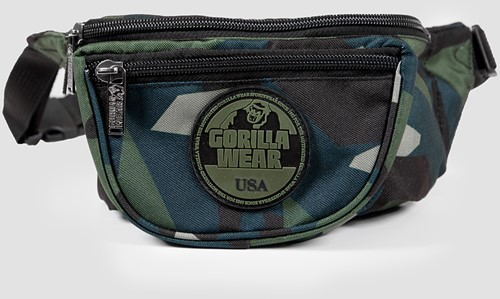 Stanley Fanny Pack - Green Camo-2