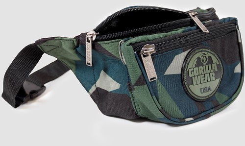 Stanley Fanny Pack - Green Camo-3