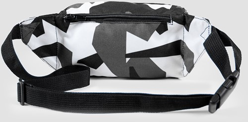 Stanley Fanny Pack - Gray/White Camo-3