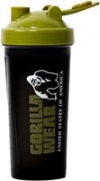 Shaker XXL - Black/Army Green-2