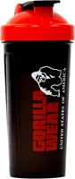 Shaker XXL - Black/Red
