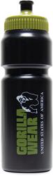 Classic Sports Bottle - Black/Army Green 750ML