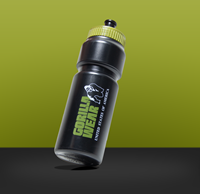 Classic Sports Bottle - Black/Army Green 750ML-3