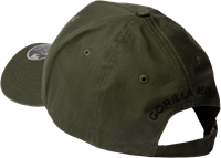 Darlington Cap - Army Green-2