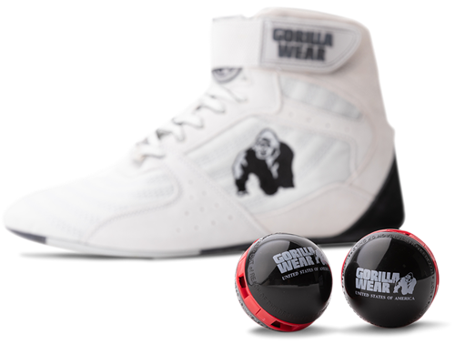 Multifunctionele Deodorizer Ballen - Zwart/Rood