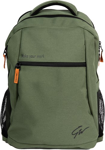 Duncan Backpack - Army Green