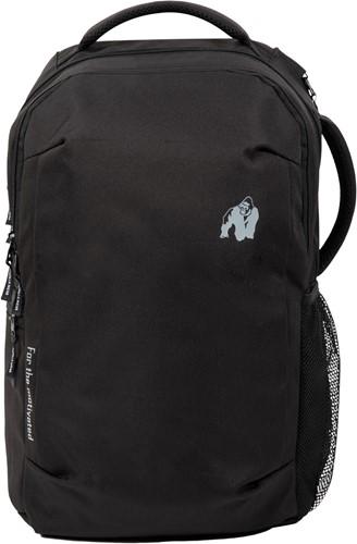 Akron Backpack - Black