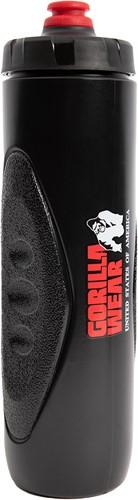 Grip Sports Bottle - Black 750ML