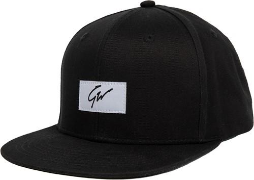 Ontario Snapback Cap - Zwart
