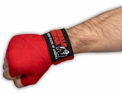 Hand Wraps & Gel Gloves