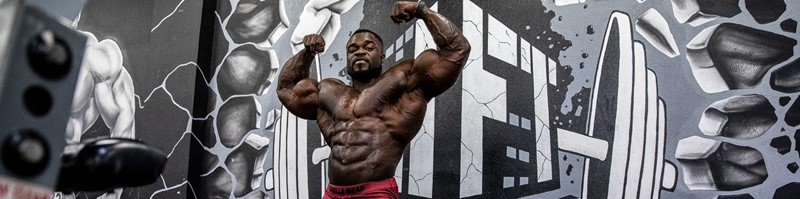 Brandon Curry de nieuwe Mr. Olympia 2019