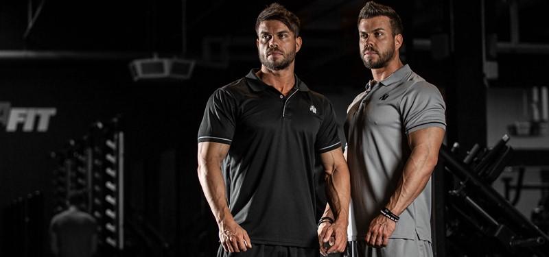 Ontdek 3 sport outfits voor minder dan €100,-
