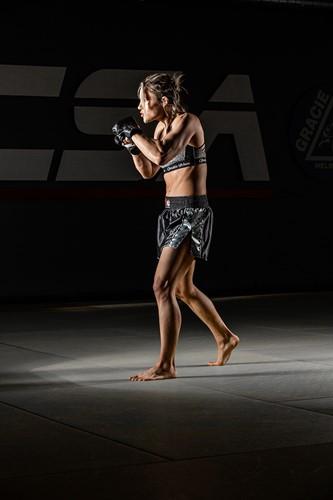Henderson Muay Thai Shorts - Sfeerbeelden