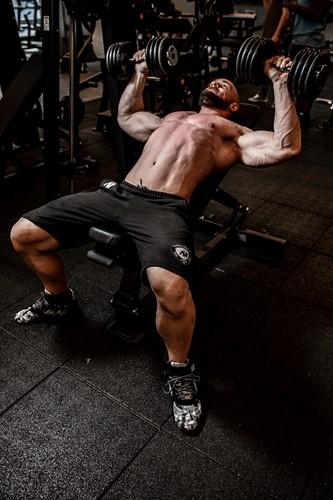 Los Angeles Sweat shorts Sfeerbeelden