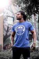 Rocklin T-shirt Sfeerbeelden