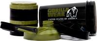 Shaker 2 GO Black/Army Green-2
